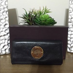 Mulberry Daria wallet