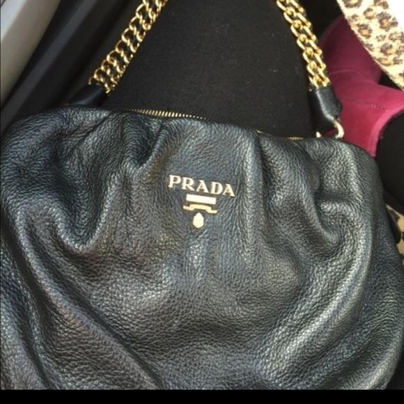 a0a632d3d16 Medium Prada Bag Gold Chain Strap. M_5554c13d397c621fc1002148
