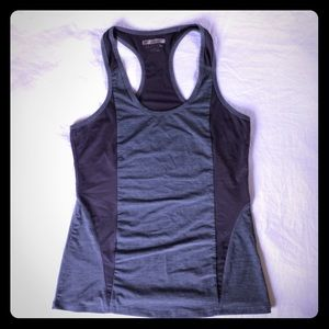 XS Forever 21 racerback workout tank.