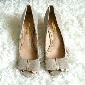 b067711b8a6d Louise et cie Shoes - Louise et Cie Heels