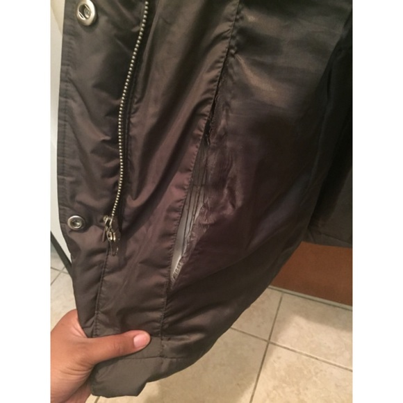 michael kors michael kors winter jacket from dedria 39 s closet on poshmark. Black Bedroom Furniture Sets. Home Design Ideas
