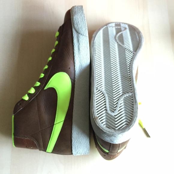 buy online 252af a2278 Mens Nike blazer premium - major Taylor pack. M55555a5e77adea5eb5004131