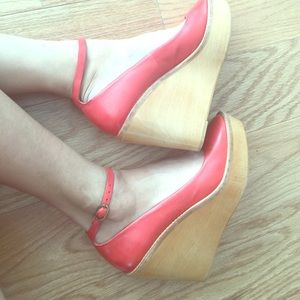 Isabel Marant Shoes - Isabel Marant platform heels