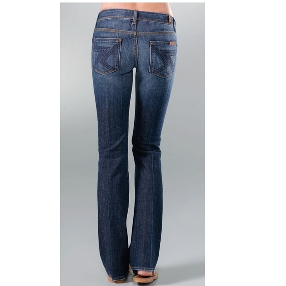 7 for all Mankind - 7 For All Mankind Flynt Jean from Tena's ...
