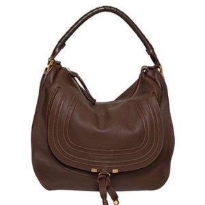 chloe purses prices - chloe metallic marcie handle bag, chloe online shop