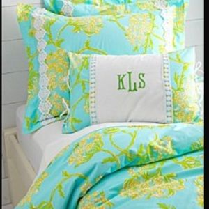 Lilly Pulitzer Dresses Bedding Poshmark