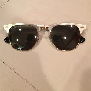 Ray Ban Clubmaster Bronze
