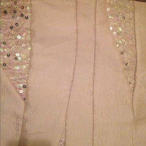 6756b6ac3f Ross Dresses - Short tight nude prom dress