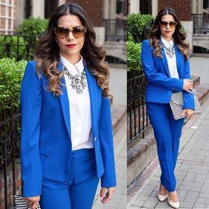 Zara Jackets & Blazers - Zara cobalt blazer