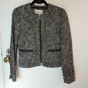 Banana Republic Jackets & Blazers - Banana Republic Tweed Blazer