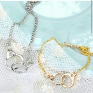 Jewelry - Hand Cuff Bracelet Bundle