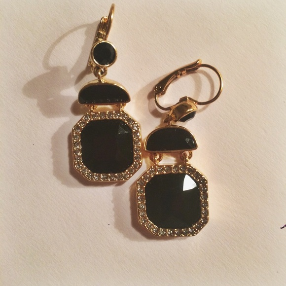 77 kate spade jewelry kate spade drop earrings from