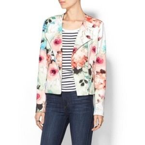 Piperlime Jackets & Blazers - Floral jacket