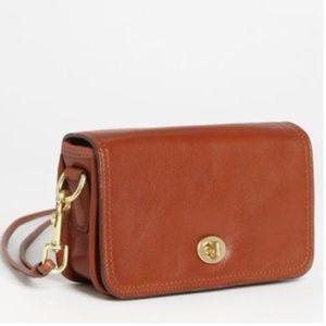 Brand New Coach Penny Crossbody Bag! 😍