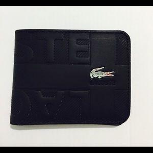 76be93a90 Lacoste Bags - Men s Wallet