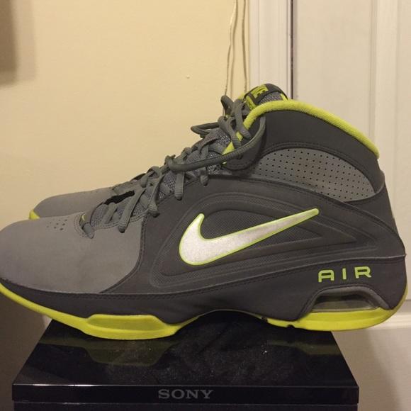 82b4fce6d80 Nike Air Visi Pro 3 EXCELLENT CONDITION For men. M 55576bd978b31c7b8500826a