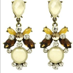 Kristee P Jewelry - Chandelier Statement Earring