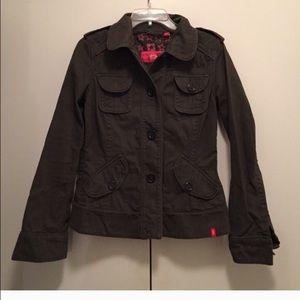 Sale  👉 ESPRIT military style jacket