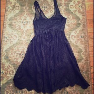 Free People Classic LBD