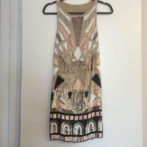 All Saints Sequin Dress - RP Dress