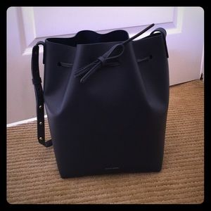 Mansur Gavriel Buckey Bag