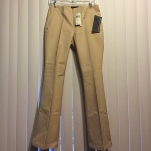 BNWT Sz 4 Petite Dana Buchman Dress Pants