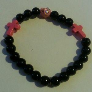 Jewelry - Women's stretch bracelet