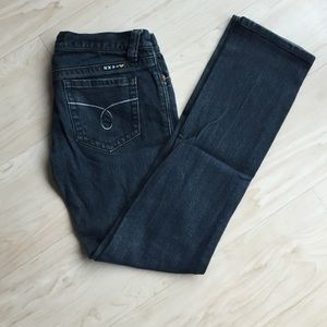 Roxy Jeans, dark wash