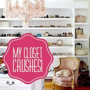 Other - Closets I'm crushing on!