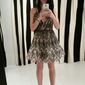 Stunning alice and olivia cara dress