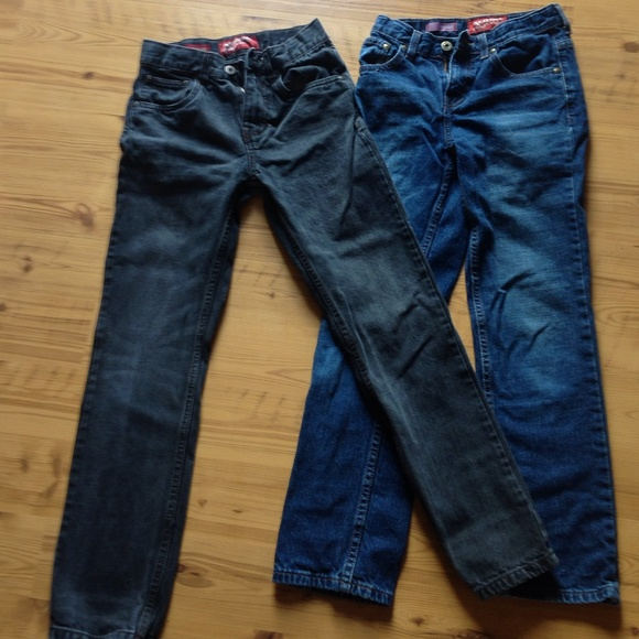 d86b2aa12 Arizona Jean Company Pants | Boys Arizona Jeans Bundle | Poshmark