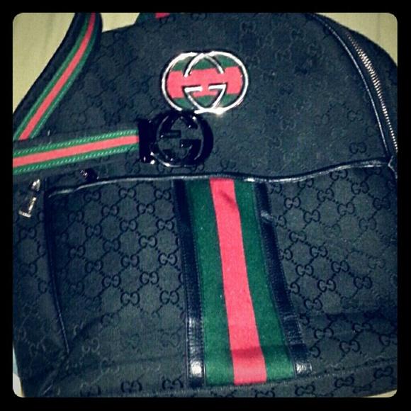 Fake Gucci Backpack | www.pixshark.com - Images Galleries ...