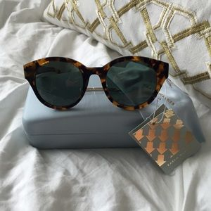 Brand new Karen Walker Anywhere Sunglasses