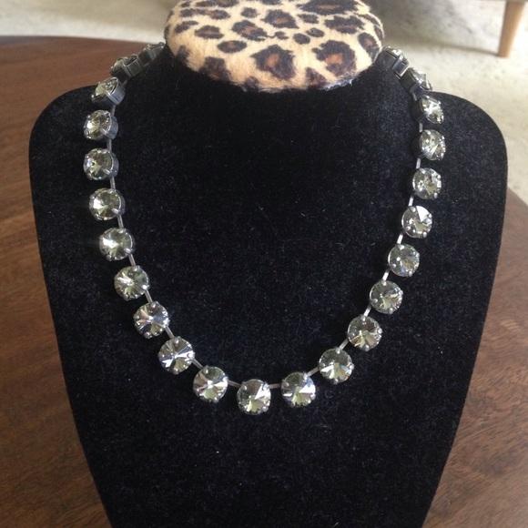 44 Off Jewelry Sabika Classics Black Diamond Manhattan