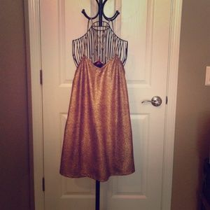Motel Rocks Dress NWOT