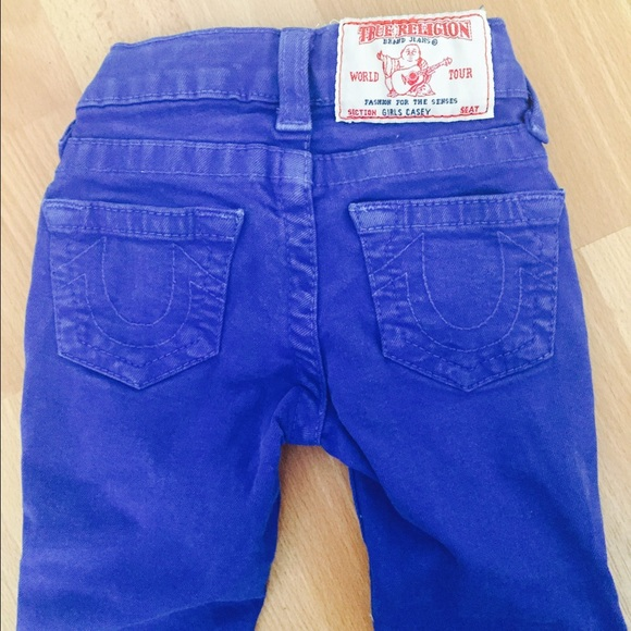 DENIM - Denim trousers True Royal Geniue Stockist For Sale dpvXCT3Q