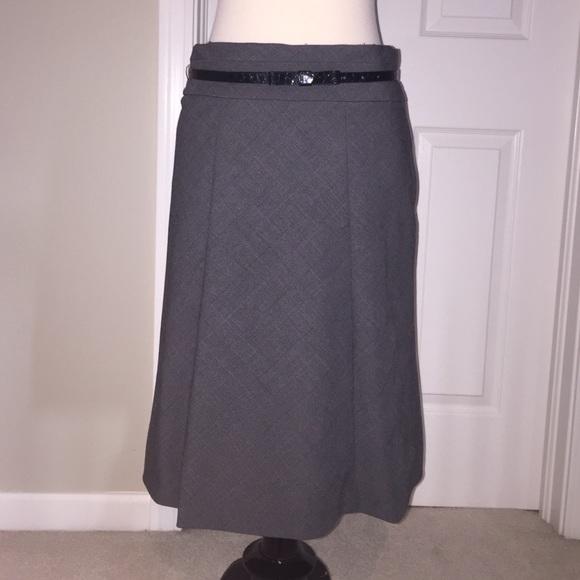 66 h m dresses skirts flattering h m a line plaid