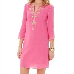 Lilly Pulitzer Copeland Tunic Dress