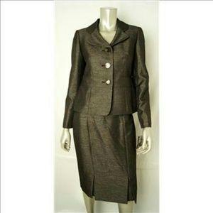 Le Suit Dresses & Skirts - Le Petite NWT Le Suit 2 piece dress suit, size 6
