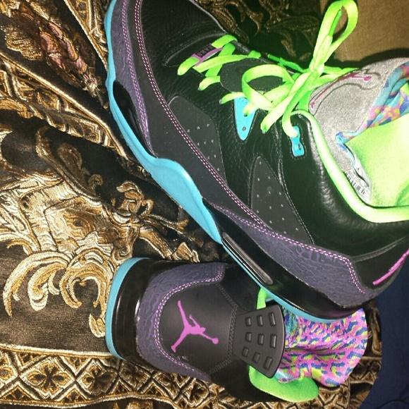 ed43e3cd3714ff Jordan Shoes - Jordan Son of Mars Fresh Prince of Belair