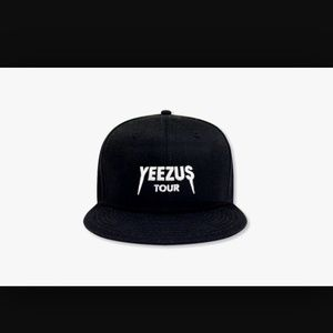 fd95ab25 Kanye West Accessories | Yeezus Tour Snapback Hat | Poshmark