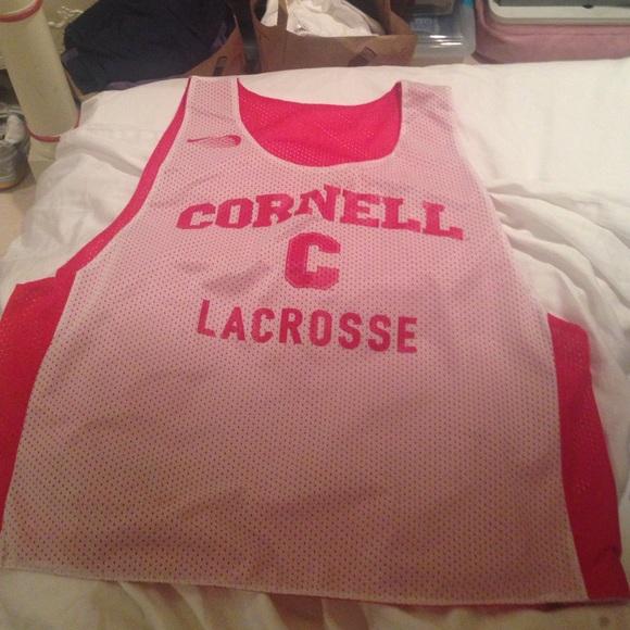 Cornell lacrosse shop