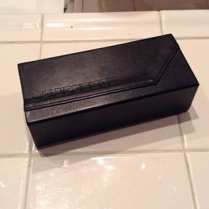 Cazal glasses case