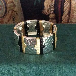 Jewelry - 🎉🎀Host Pick!!🎉🎀Tri-Colored Bracelet