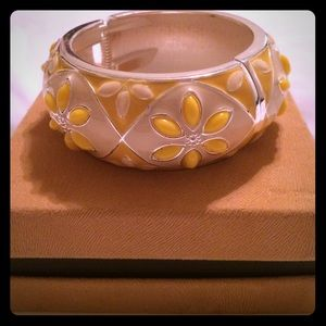 Enameled Bangle