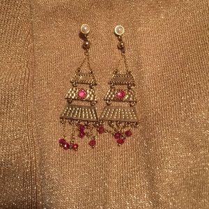 Jewelmint Jewelry - Jewelmint Isis Earrings
