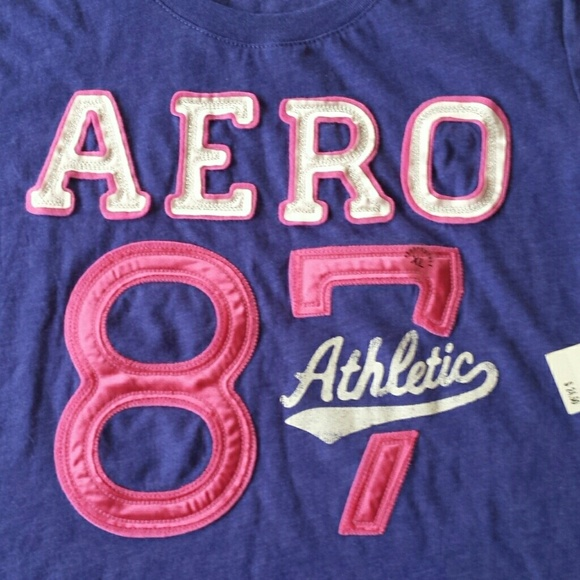 Aeropostale specializes in stylish and affordable apparel, accessories, and footwear for teens and young adults. The retailer's casual styles feature the latest designs .