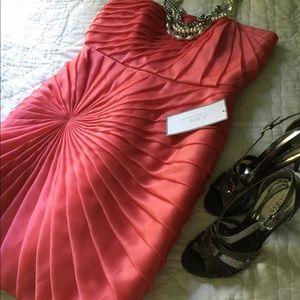 J.crew special occasion dress, 100% silk, NWT