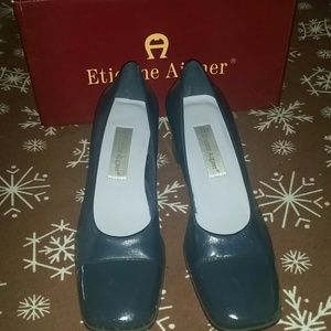 Etienne Aigner shoes new w box 8.5