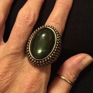 Jewelmint Jewelry - Jewelmint Midnight Soirée Ring